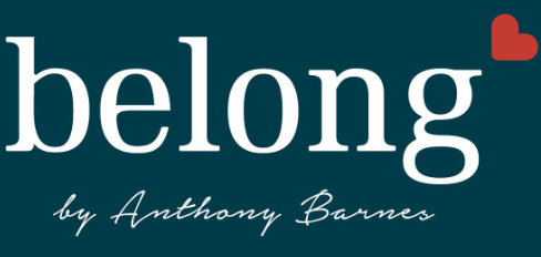 Belong Estate Agent Logo
