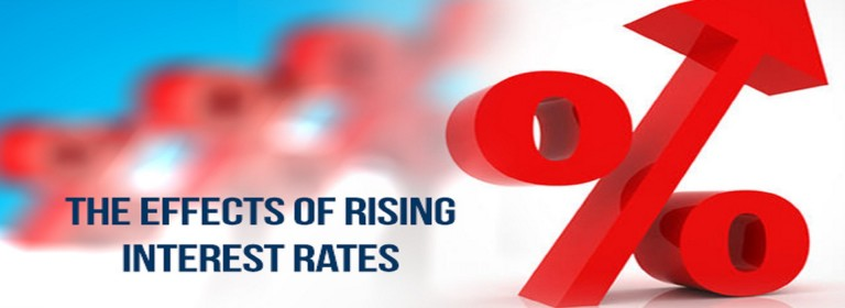 Interest rate rises - what could they mean for you?