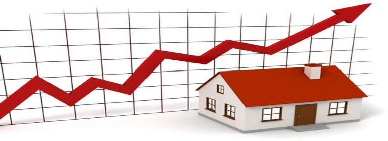 House prices rise strongly in Huddersfield